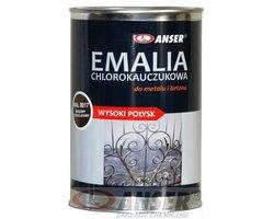 Emalia Chlorokauczukowa 1L - zdjęcie