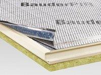 Płyta do termoizolacji dachów stromych BauderPIR SWE - zdjęcie