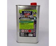Rozpuszczalnik ekstrakcyjny - metalowe opakowanie - zdjęcie