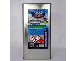 Rozpuszczalnik ftalowy - metalowe opakowanie - zdjęcie