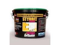 Izolacje Mega Bitum - Styrbit - zdjęcie