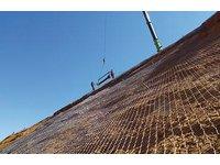 System stabilizacji skarp TECCO® SYSTEM - zdjęcie