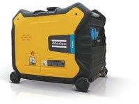 Przenośne generatory firmy Atlas Copco - zdjęcie