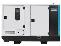 Stacjonarne generatory prądu serii QIS do zasilania rezerwowego - zdjęcie