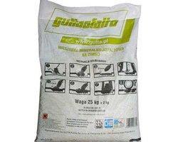 Mieszanka mineralno-asfaltowa Guttasfalto - zdjęcie