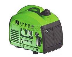 Agregat prądotwórczy Zipper ZI-STE950A - zdjęcie