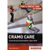 Cramo Sustainability Report - zdjęcie
