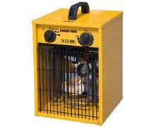 Ogrzewacz elektryczny 3kW Master B 3,3 EPB - zdjęcie