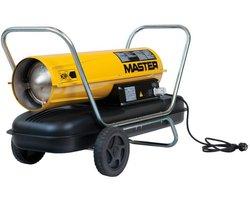 Ogrzewacz olejowy Master B100 CED - zdj?cie