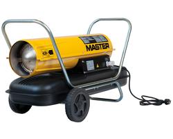 Ogrzewacz olejowy Master B150 CED - zdj?cie