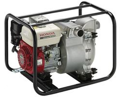 Pompa szlamowa Honda WT20X - zdjęcie