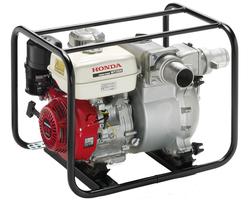 Pompa szlamowa Honda WT30X - zdjęcie