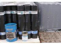 Papy termozgrzewalne nawierzchniowe VEDAHIT PYE PV 250 S5 - zdjęcie