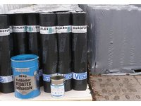Papy termozgrzewalne podkładowe VEDATECT PYE G 200 S4 Blank - zdjęcie