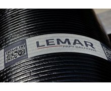 Papy termozgrzewalne nawierzchniowe LEMBIT SUPER W-PYE200 S50 SBS - zdjęcie