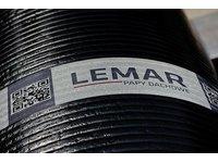 Papy termozgrzewalne nawierzchniowe LEMBIT SUPER W-PYE200 S47 SBS - zdjęcie
