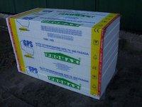 Styropian EPS 100-038 dach-podłoga - zdjęcie