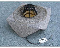 Wpusty dachowe i tarasowe SITA - zdjęcie