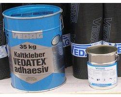 Klej bitumiczny VEDATEX ADHESIV - zdjęcie