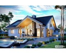 Projekty domów nowoczesnych - zdjęcie