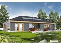 Domy energooszczędne ENERGO PLUS - zdjęcie