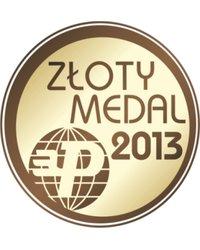 Złoty medal MTP Poznańskich BUDMA 2013 - zdjęcie