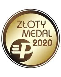 Złoty medal MTP 2020 - zdjęcie