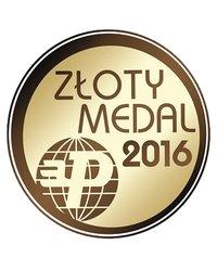 Złoty medal MTP 2016 - zdjęcie