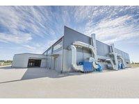 Hale przemysłowe i produkcyjne - zdjęcie