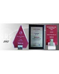 Nagrody i wyróżnienia 2007 - zdjęcie