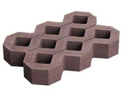 Płyta betonowa Meba - zdjęcie