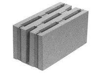 Pustak betonowy - zdjęcie