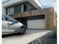 Brama garażowa PRIME - zdjęcie