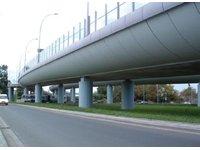 Elementy mostów i estakad - zdjęcie