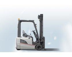 Wózek widłowy czołowy NISSAN serii TX (1,25-2 tony) - zdjęcie