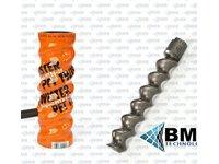 Pompy ślimakowe PFT D6-3 Twister - zdjęcie