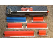 Zestawy narzędzi w walizce PARFAIT LISS - zdjęcie
