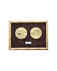 Medal Targów DOM 2017 za przejrzysty i nowoczesny styl prezentacji targowej - zdjęcie