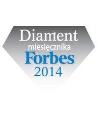 Diamenty Forbesa 2014 - zdjęcie