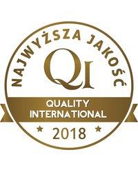 Najwyższa Jakość Quality International 2018 - zdjęcie