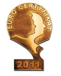 EuroCertyfikat Jakości (2011) - zdjęcie
