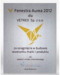 Fenestra Aurea 2012 - zdjęcie