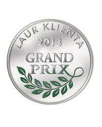 Laur Klienta Grand Prix (2013) - zdjęcie