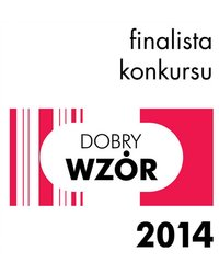 Dobry Wzór 2014 - Finalista konkursu - zdjęcie