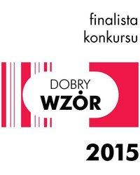 Dobry Wzór 2015 - Finalista konkursu - zdjęcie