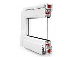 Okna uchylno-przesuwne Patio Automatic - zdjęcie