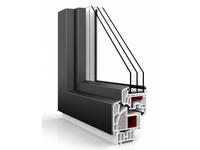 Aluminiowe osłony zewnętrzne - zdjęcie