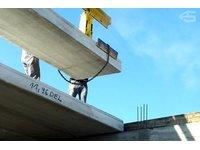 Płyty stropowe strunobetonowe SPK 15 - zdjęcie
