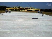 Płyty stropowe strunobetonowe SPK 20 - zdjęcie