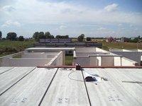 Płyty stropowe strunobetonowe SPK 32 - zdjęcie